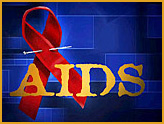 HIV Ribbon