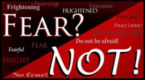 Fear & Morality