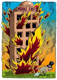 A Long Burning Tinderbox