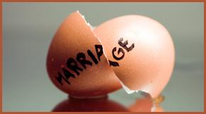 Broken Marriage?