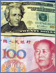 Currency Manipulation