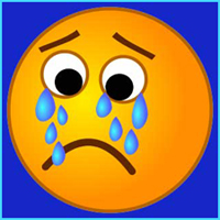 Genuine Tears?