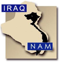 Iraq And Vietnam