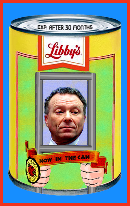 Libby's In The Can