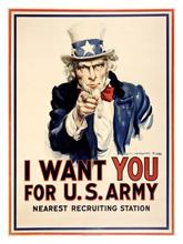 Military Recruiting