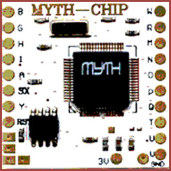 The Myth Chip