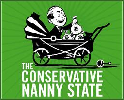 Conservative Nanny State