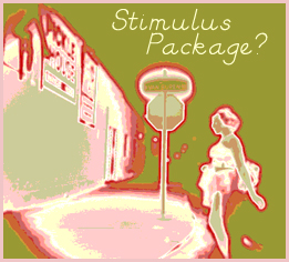Stimulus Package?