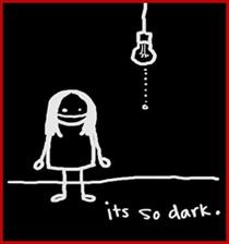 Its So Dark