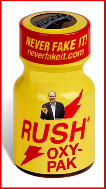 Rush Oxy-Pak