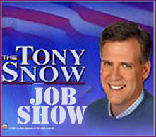 Tony Snow Job Show