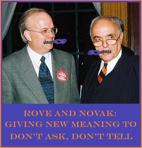 Rove & Novak