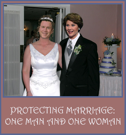 Protecting Marriage