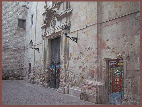 Placa de Sant Felip
