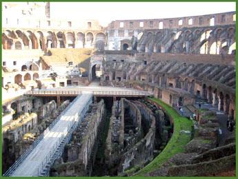 Coliseum in Rome - 2004