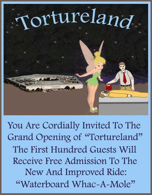 Tortureland