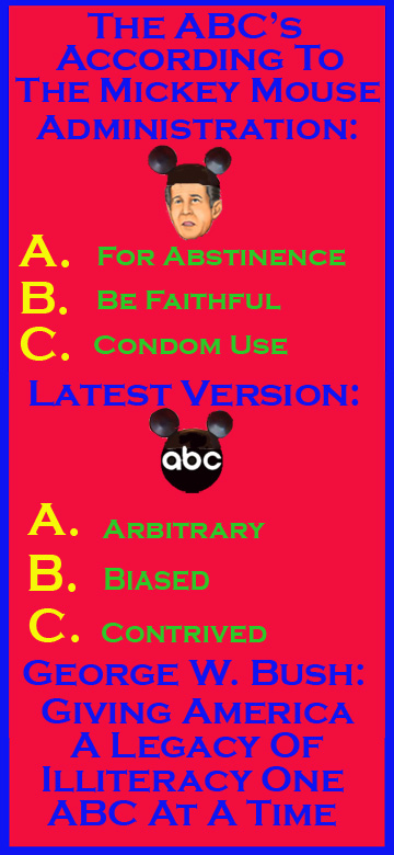 ABC's For Dummies