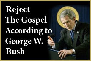 Reject Bush