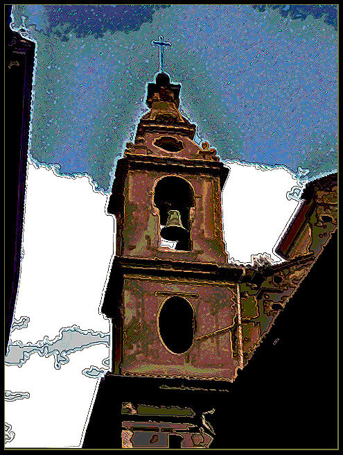 Church in Rome - 2004