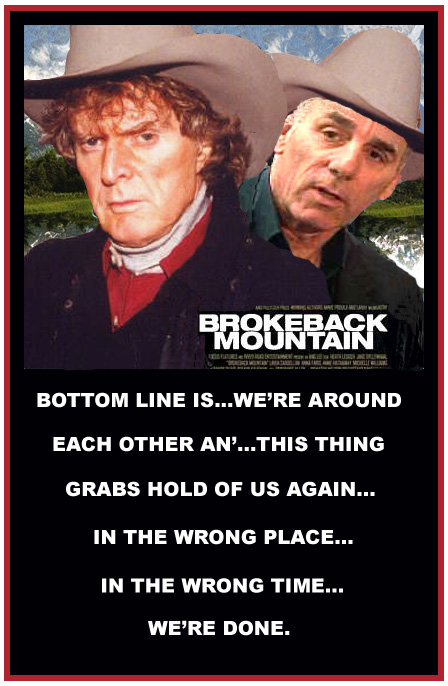 Imus And Richards - Brokeback Mountain